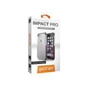 Capa Impact Pro iPhone 7 e 8 Preto 1 UN Geonav