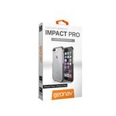 Capa Impact Pro iPhone 7 e 8 Plus Preto 1 UN Geonav