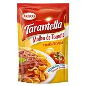 Molho de Tomate Tradicional Sache 340g 1 UN Tarantella