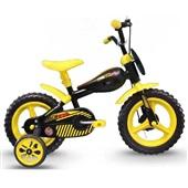 Bicicleta Infantil Tracktor Aro 12 1 UN TK3